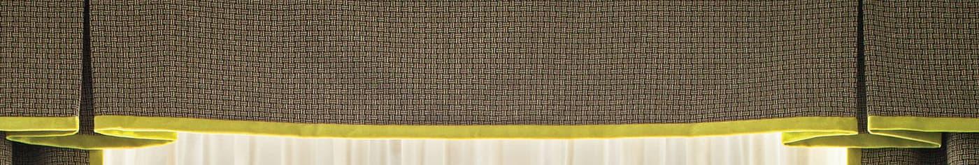 фоновое изображение штор